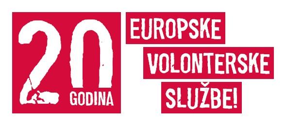 20 godina Europske volonterske službe - Slika 1