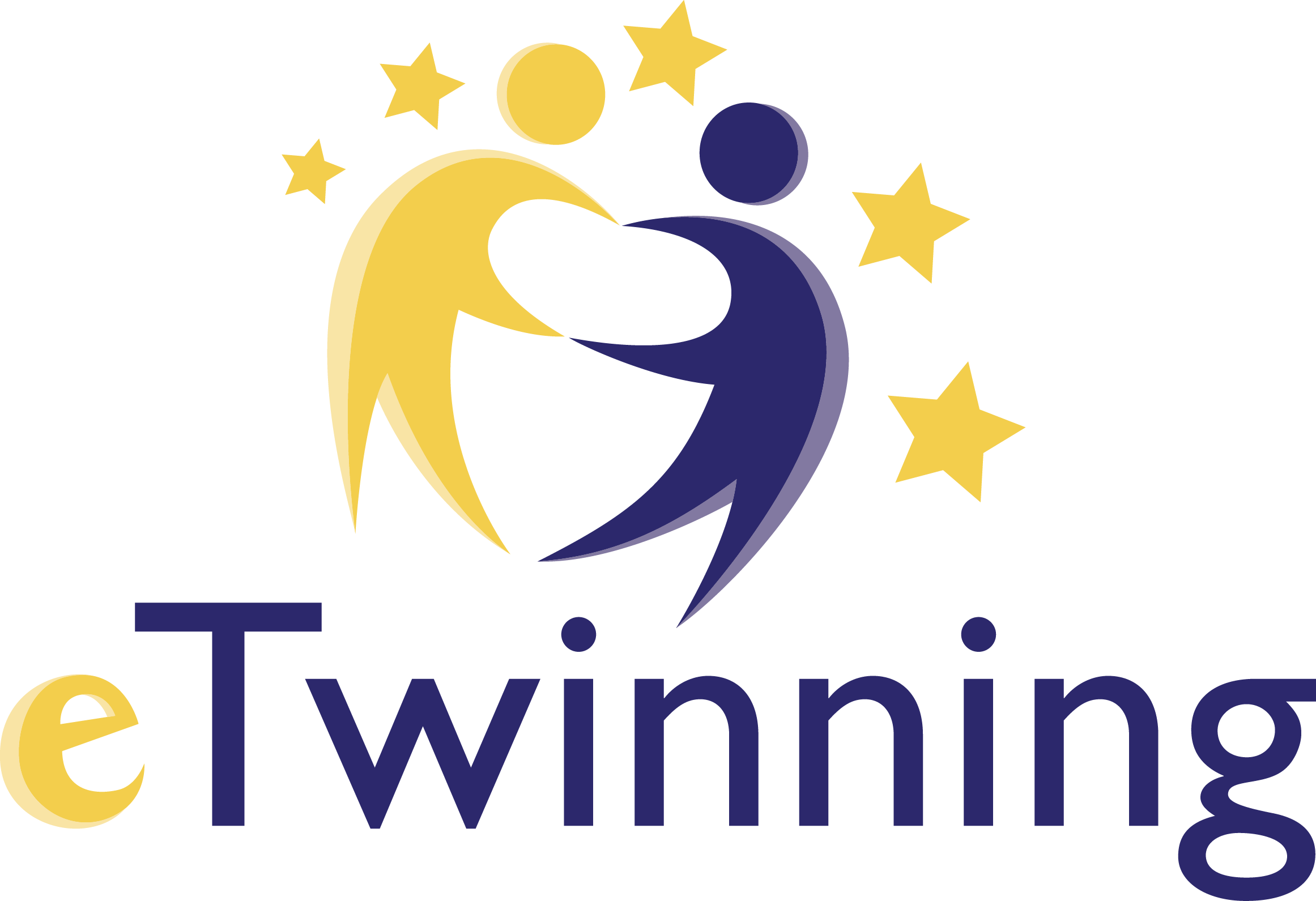 logotip eTwinning