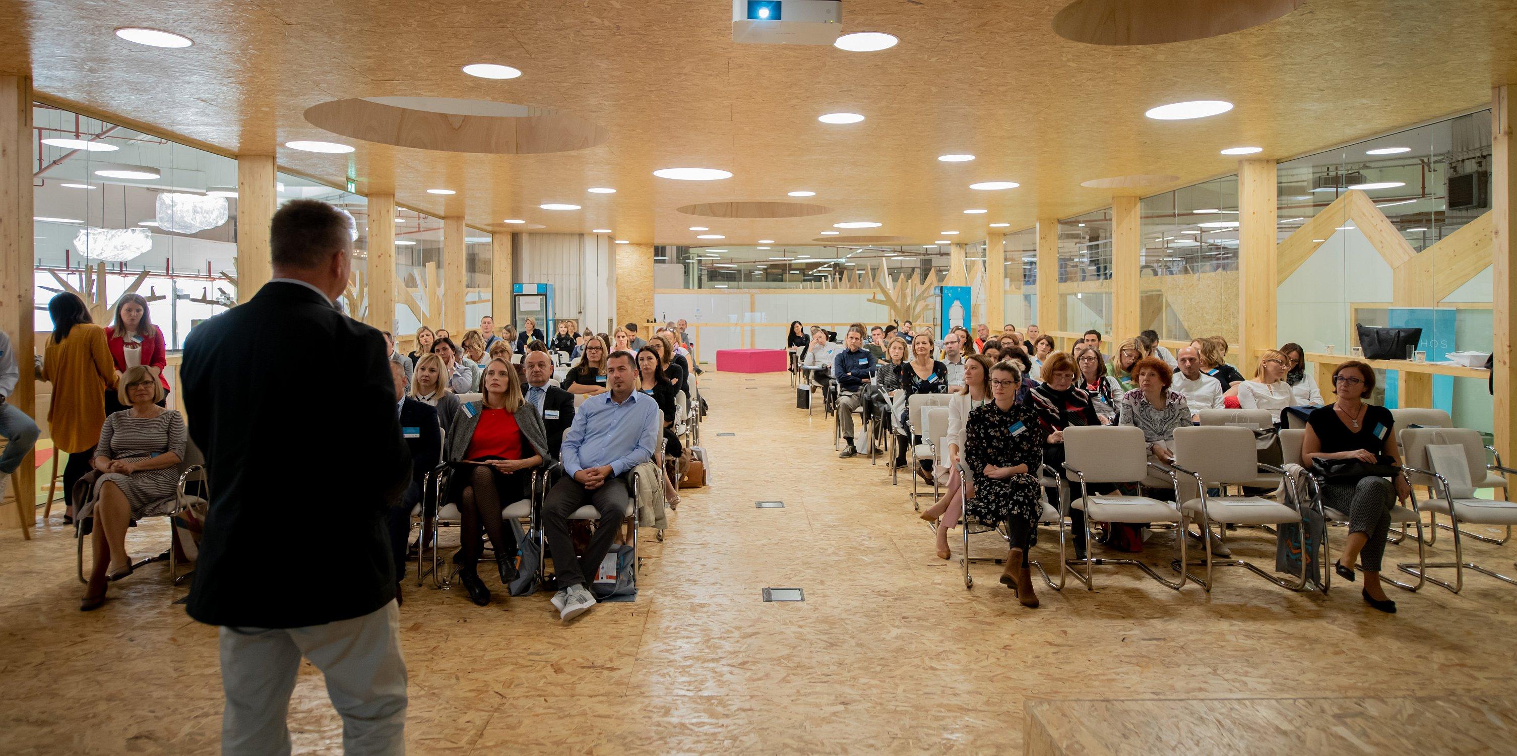 Dan inspiracije – Inspirativne ideje za Erasmus+ u području strukovnog obrazovanja i osposobljavanja - Slika 1