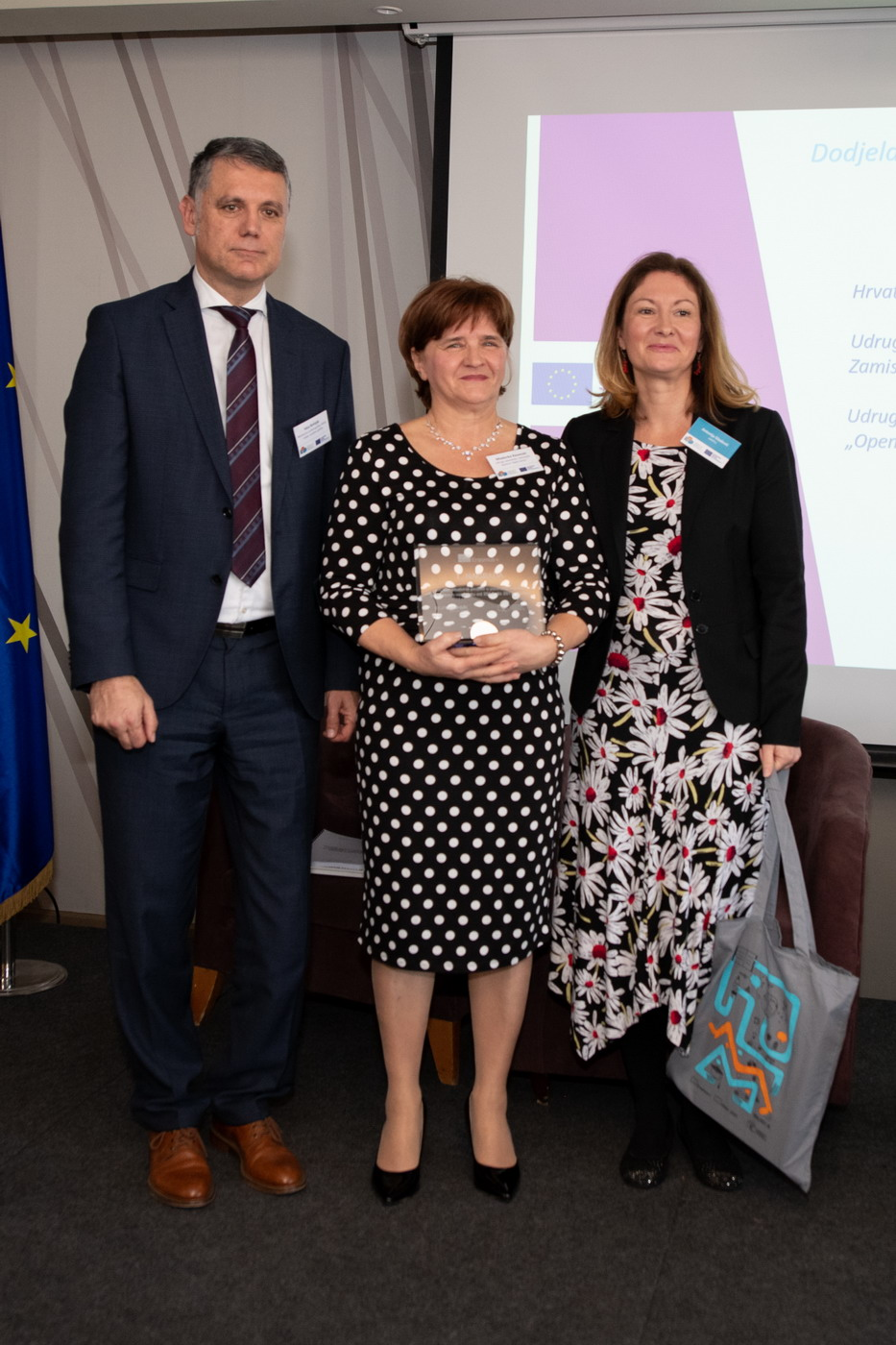 U Zagrebu svečano otvoren program Europske snage solidarnosti - Slika 5