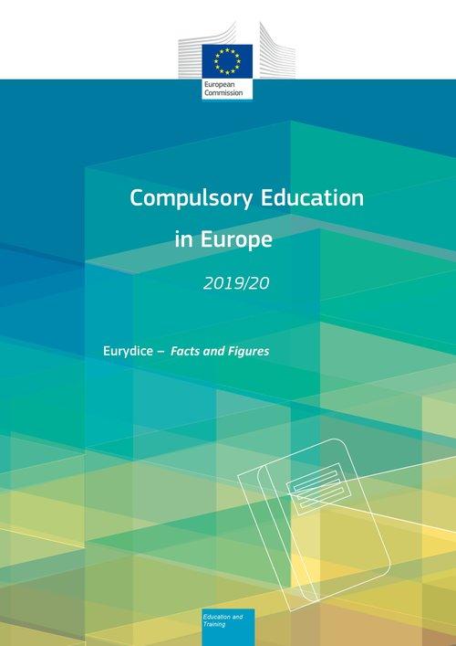 Eurydice publikacije o strukturi europskih obrazovnih sustava i obveznom obrazovanju - Slika 2