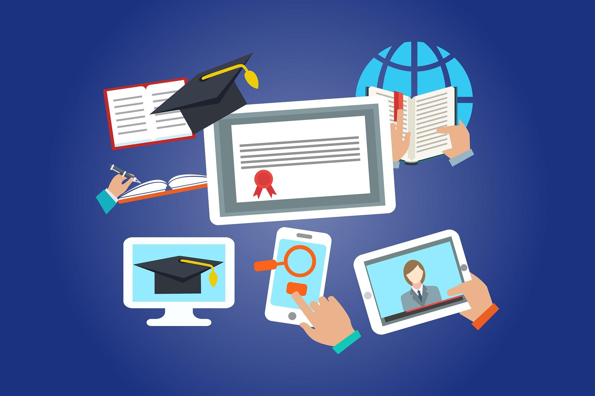 Počela škola na daljinu: donosimo raspored online nastave - Slika 1