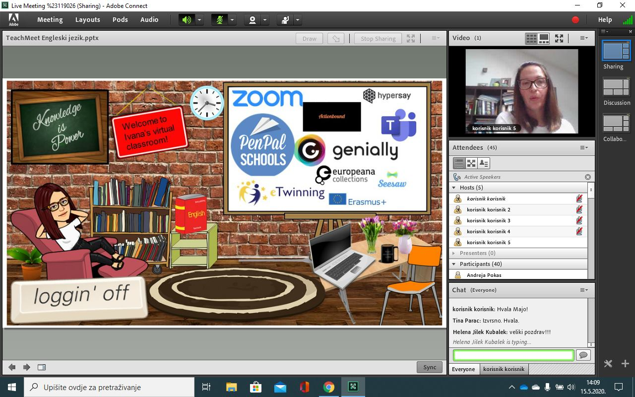 Obrazovanje u online izdanju