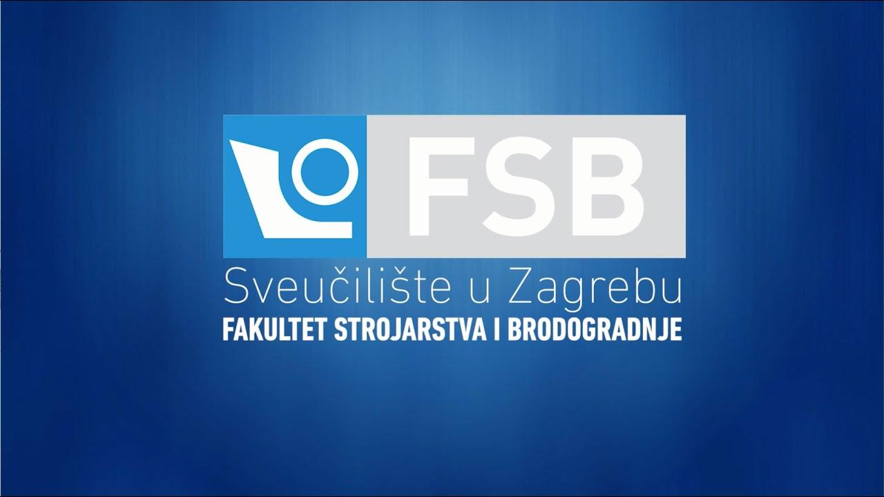 Vizualni identitet Fakulteta strojarstva i brodogradnje u Zagrebu
