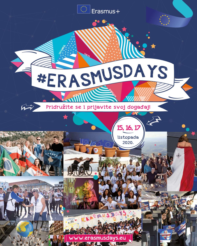 Vizual Erasmus dana 2020