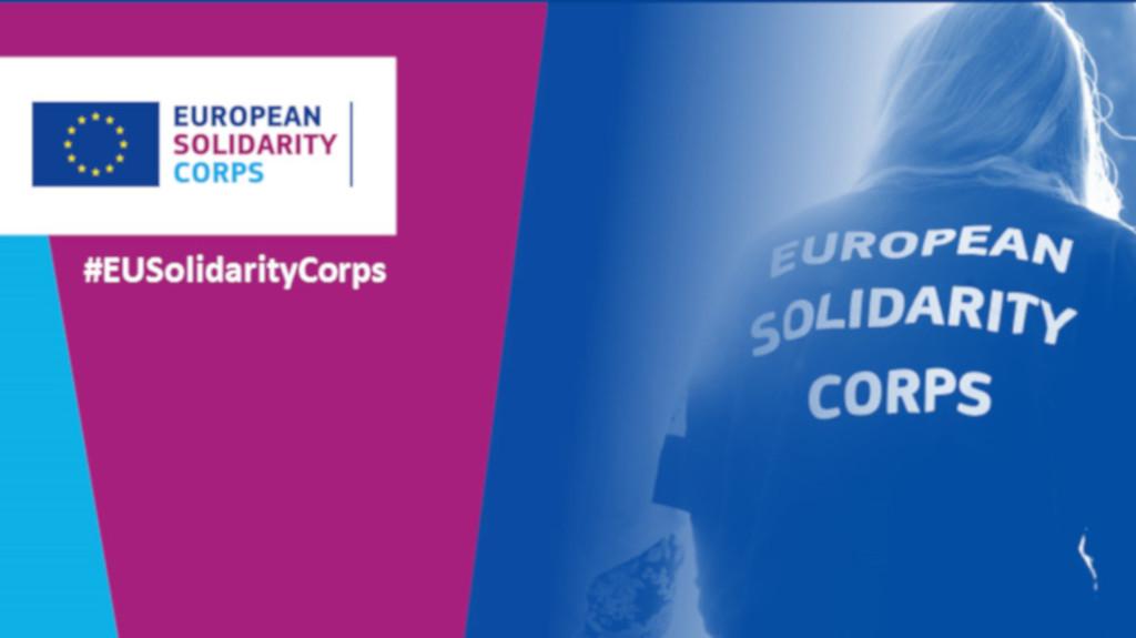 Ilustracija za Europske snage solidarnosti