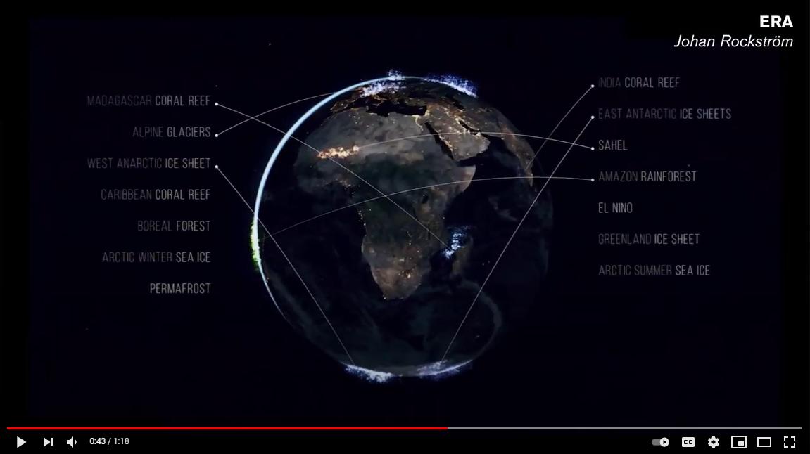 promotivni video Europskog istraživačkog vijeća