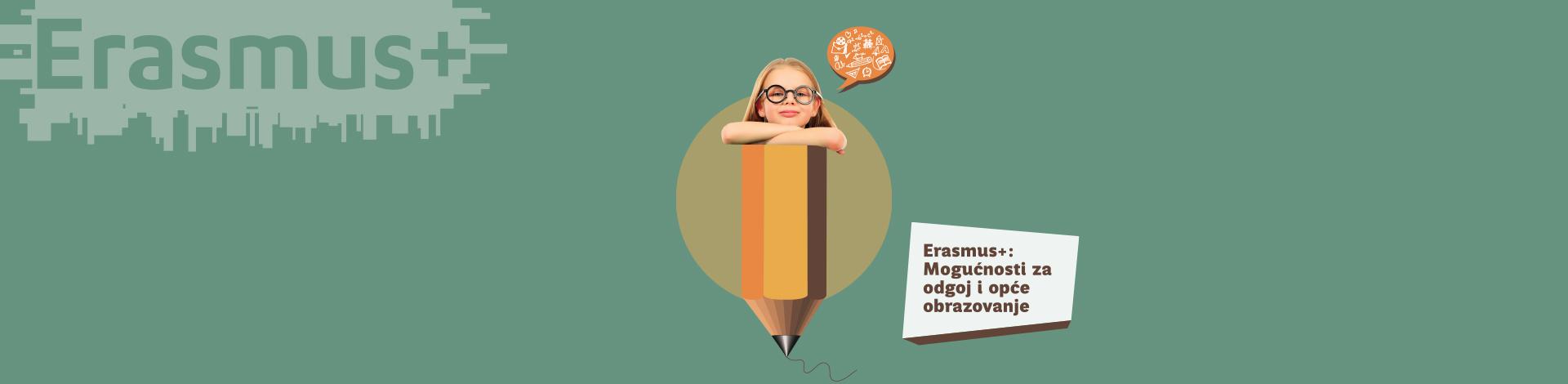 Webinari za novo programsko razdoblje Erasmus+ i Europske snage solidarnosti - Slika 3