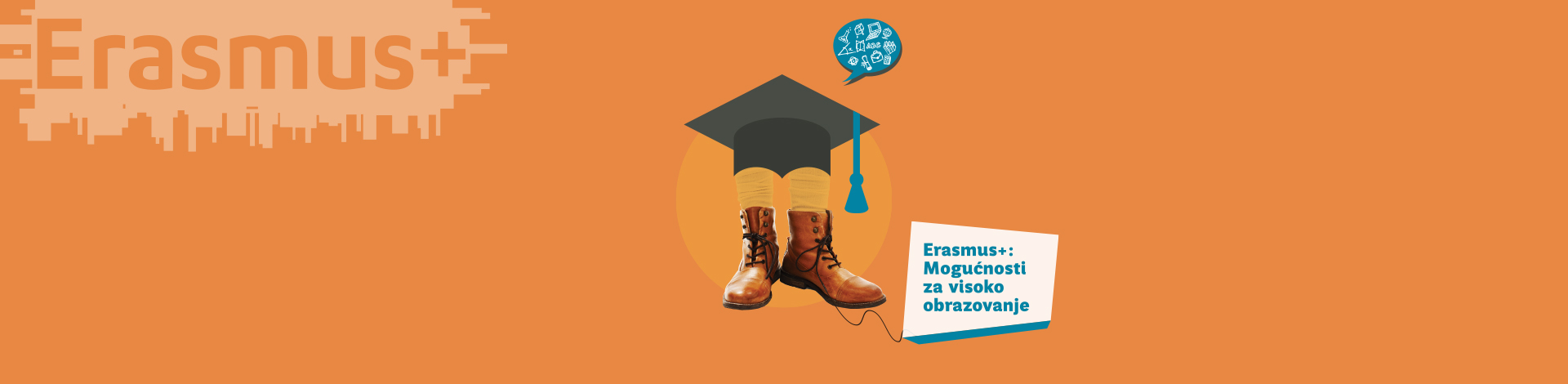 Webinari za novo programsko razdoblje Erasmus+ i Europske snage solidarnosti - Slika 2