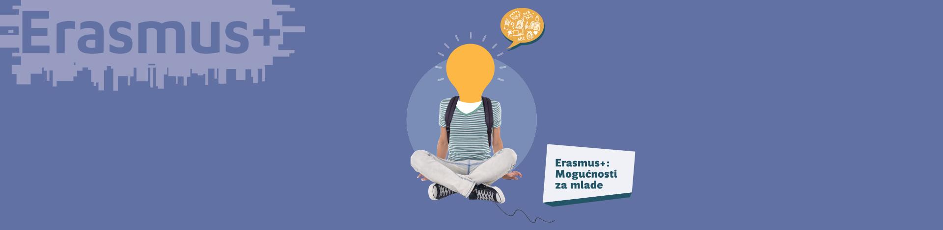 Webinari za novo programsko razdoblje Erasmus+ i Europske snage solidarnosti - Slika 6