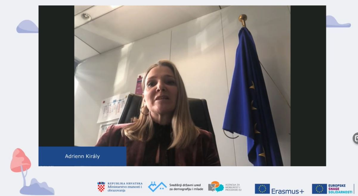 Novi programi Erasmus+ i Europske snage solidarnosti Hrvatskoj već u ovoj godini donose gotovo 30 milijuna eura - Slika 2