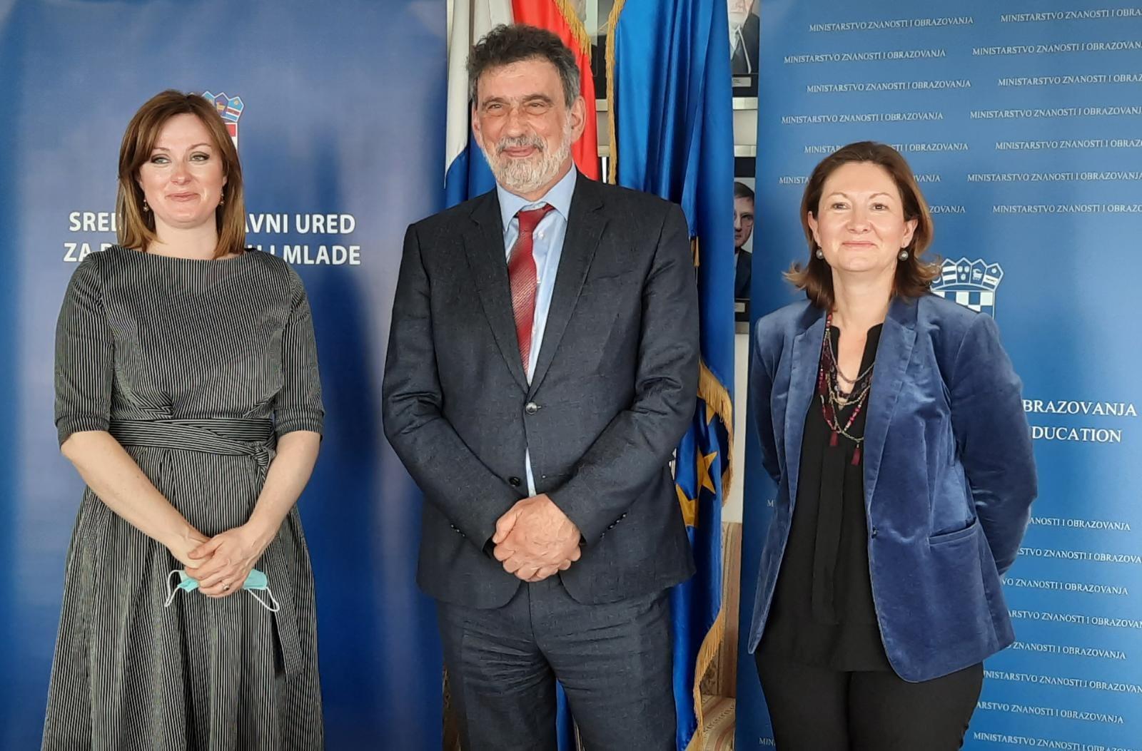 Novi programi Erasmus+ i Europske snage solidarnosti Hrvatskoj već u ovoj godini donose gotovo 30 milijuna eura - Slika 3