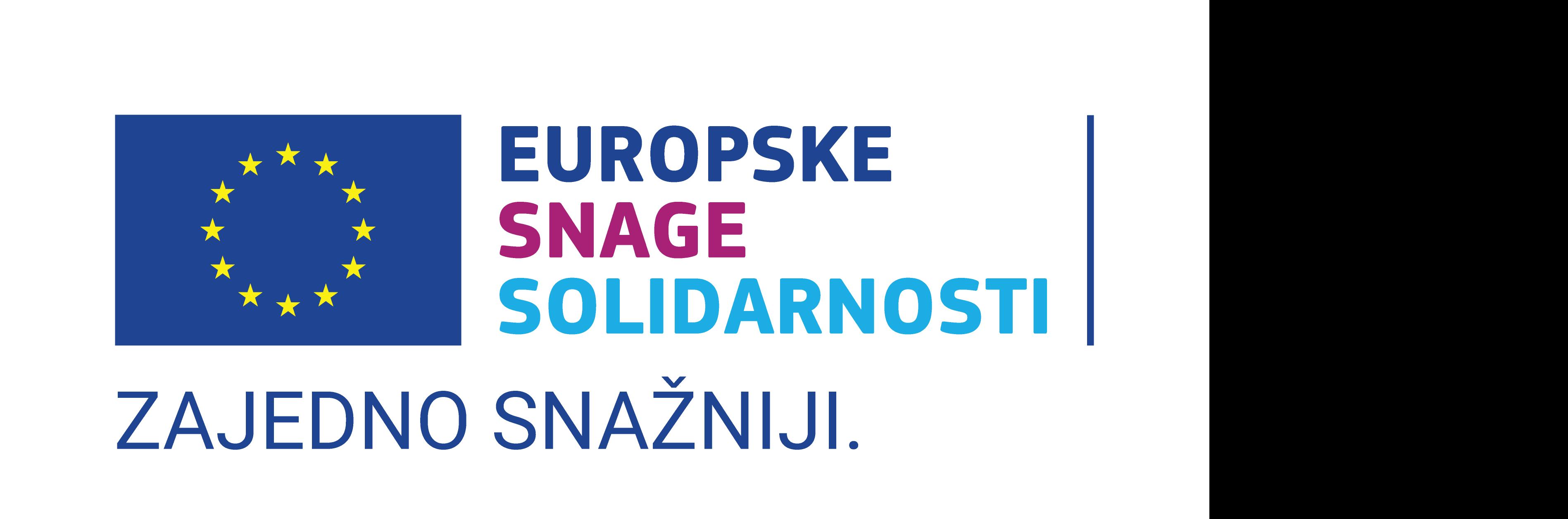 Europske snage solidarnosti podupiru volontiranje mladih, solidarne i humanitarne aktivnosti u zajednici - Slika 2
