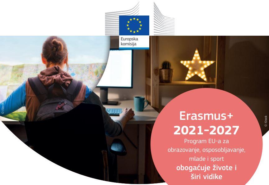 Erasmus+ 2021. - 2027. - Slika 1