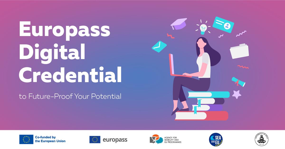 Pratite webinar i doznajte kako jednostavno implementirati Europass digitalne vjerodajnice u obrazovanje - Slika 1