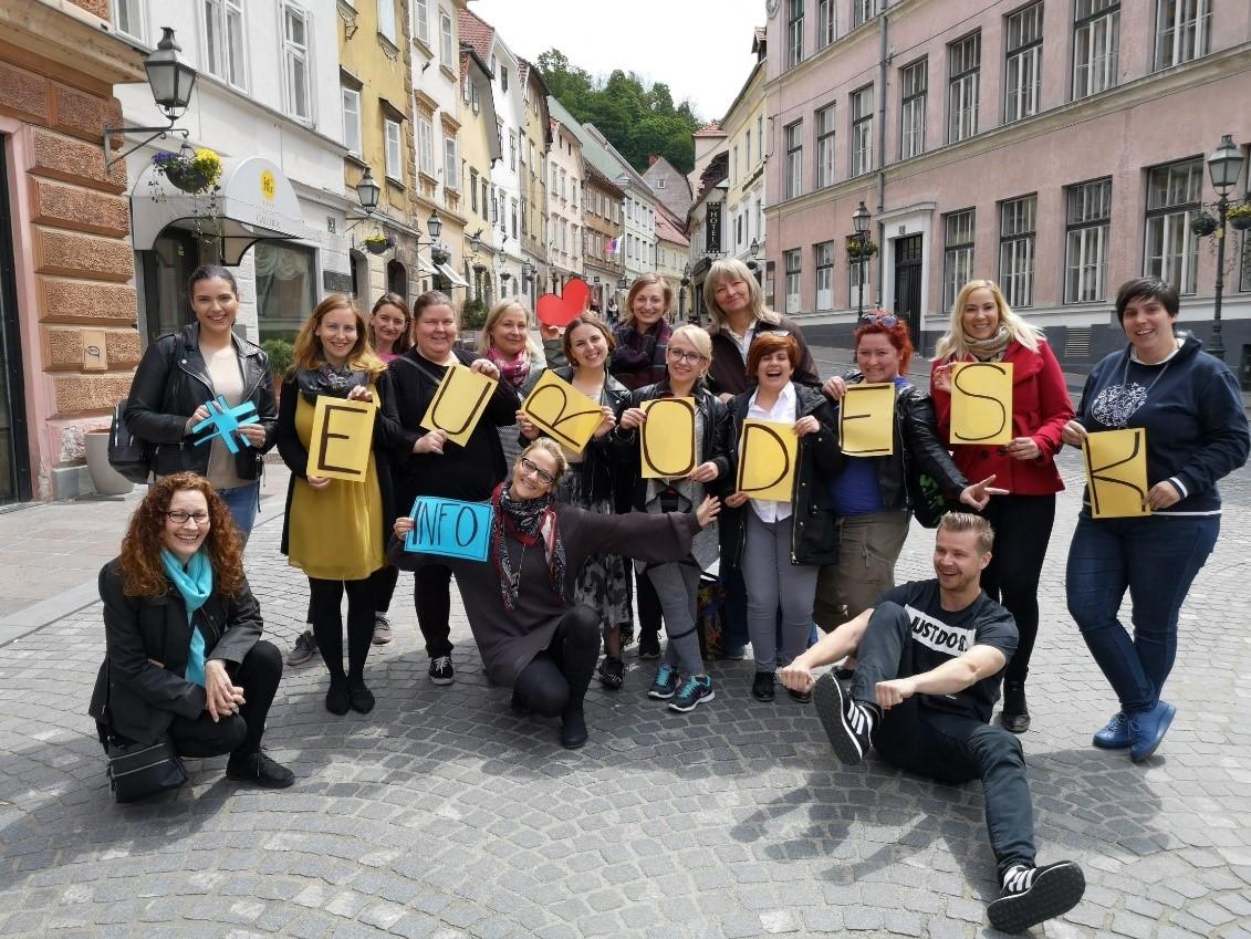 Programi Europske snage solidarnosti i Erasmus+ nude brojne mogućnosti za mlade - Slika 3