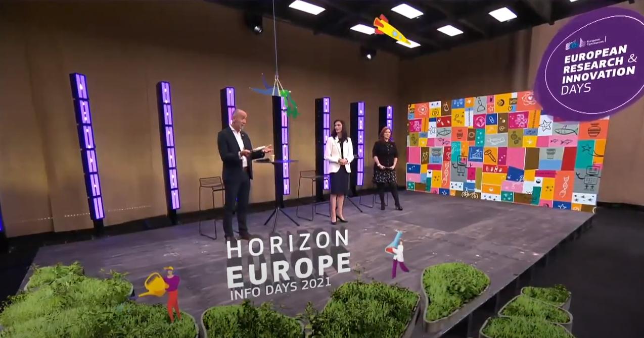 Više od 21 tisuće sudionika iz 105 zemalja pratilo Europske dane istraživanja i inovacija - Slika 1