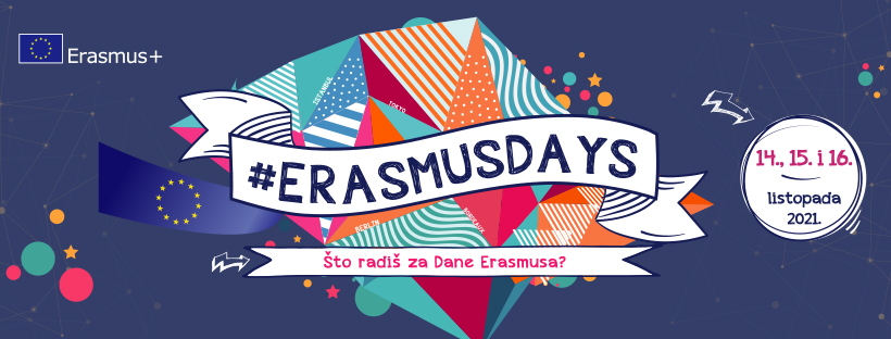 Erasmus days vizual