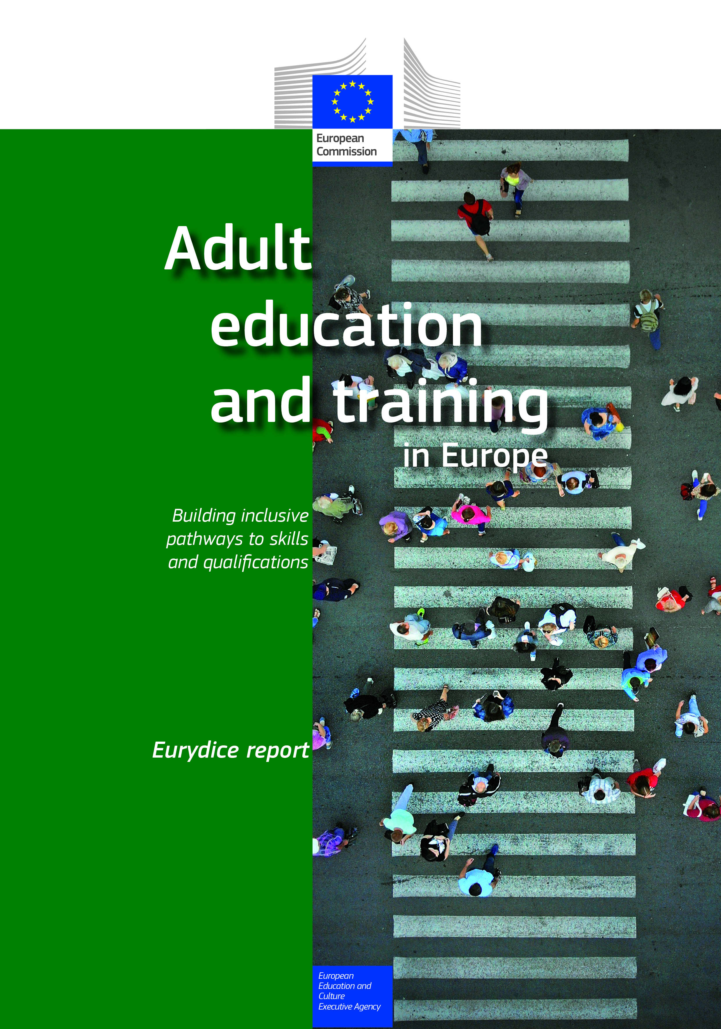 Mreža Eurydice objavila izvještaj o obrazovanju i osposobljavanju odraslih - Slika 1