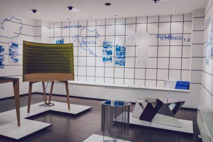 Proizvod nastao u sklopu Erasmus+ projekta Dizajn u praksi
