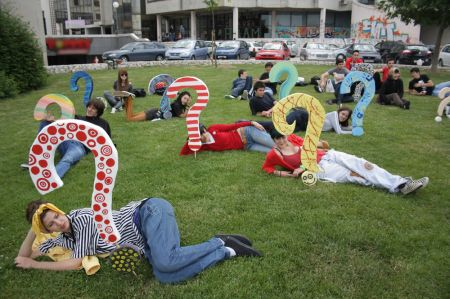 Mladi se bore za prostorije Centra za mlade u Splitu