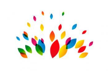 Online linguistic support logo