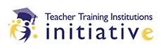 logotip Teacher Training Initiative